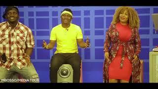 Mbosso demu wangu mziki/balozi wa kujitegemea/ kila msanii ana nafasi yake Wcb