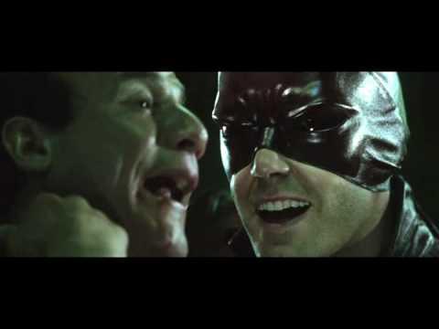 Daredevil - Dance With The Devil - Breaking Benjamin