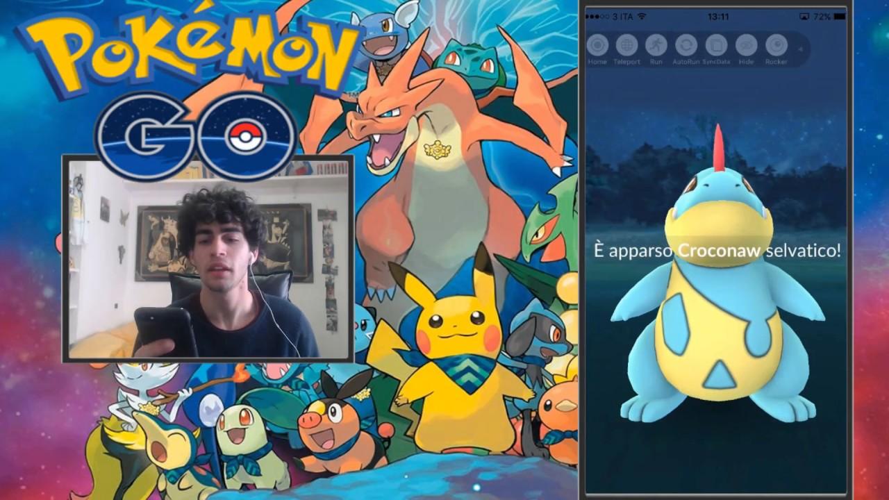 Come accedere a Pokémon GO | Salvatore Aranzulla