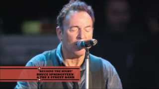 Bruce Springsteen - Because The Night - London 2012 HD