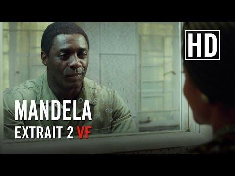 Mandela : Un long chemin vers la liberté - Extrait 2 VF