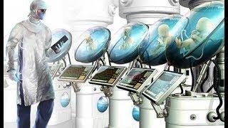 La Élite prepara máquinas inteligentes para Descartar Humanos