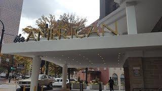 The American Hotel in Atlanta Is Restored
