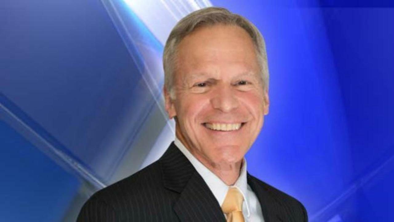 27 Storm Team Forecaster Rich Morgan announces retirement