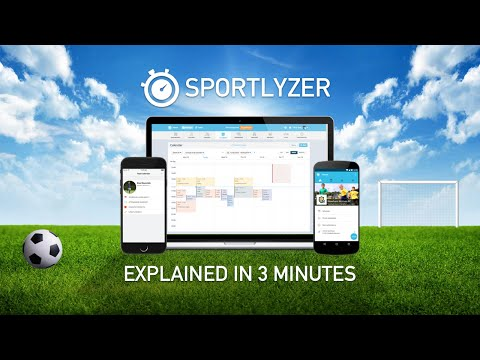 Sportlyzer In Minutes