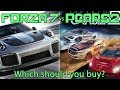 Project Cars 2 vs Forza 7 - Which should you buy? | Forza Motorsport 7 Demo Gameplay