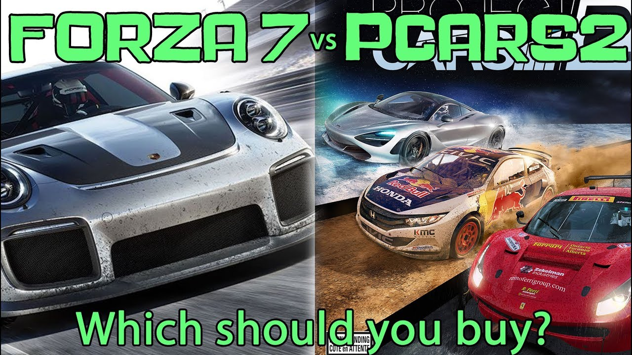 project cars 2 vs forza 7 which should you buy forza motorsport 7 demo gameplay youtube. Black Bedroom Furniture Sets. Home Design Ideas