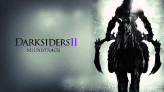 Darksiders 2 Soundtrack War Vs Death The Crowfather