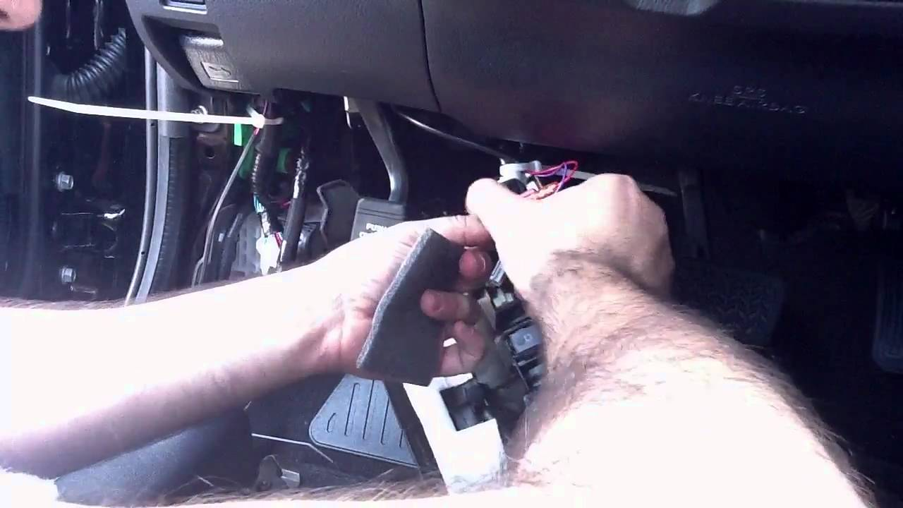 Driver Side Door Sill Install Part 2 Youtube 2006 Scion Xb Wiring Diagram