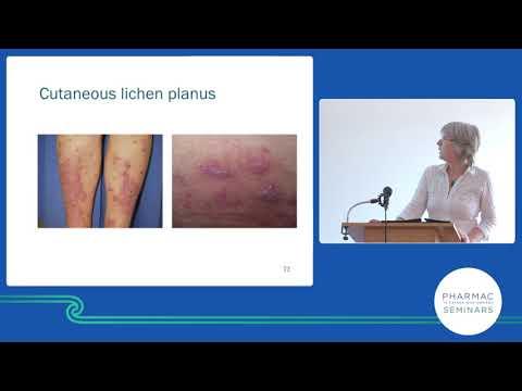 PHARMAC Seminar: Dermatology Update, Genital Dermatology, Part 2