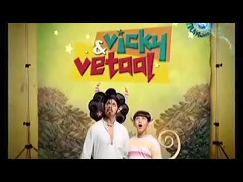 Download Vicky & Vetaal -Theme Song