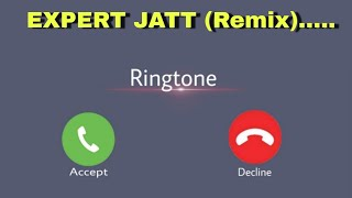 Expert jatt ringtone | Punjabi song ringtone | best/new/viral/Famous mobile ringtone|Technical Paaji