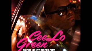 Cee- Lo -Green - Bright lights Bigger City 2011 HQ