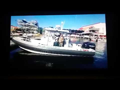 Steinhatchee Florida Part 1 The Sea Hag Marina Fishing Tournament Cop Watch