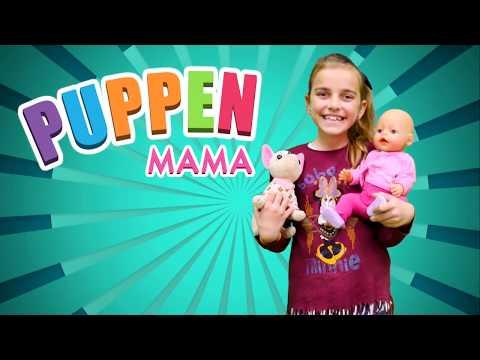 Puppen Mama - Spielspaß mit Puppen  - Rose bei Dr McStuffins
