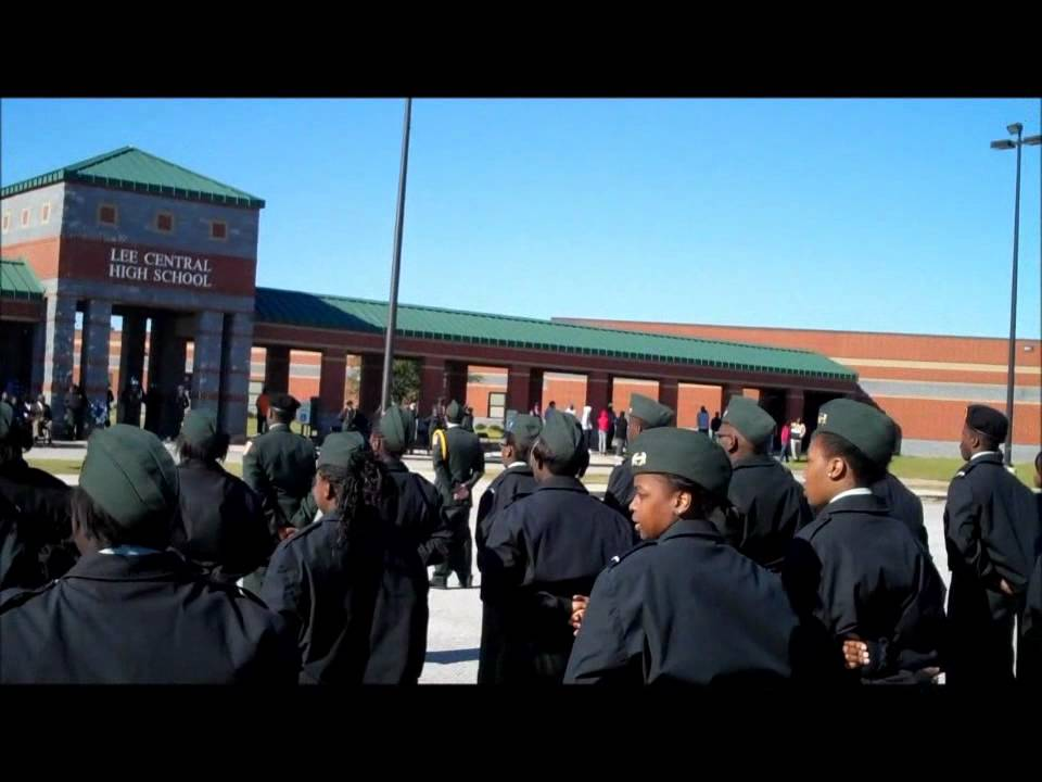 Lee Central High School - YouTube