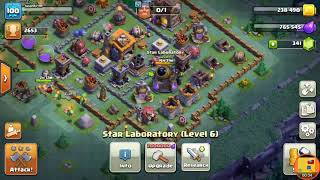 Clash of clans statistics ep455 part 2 october 28th 2017 stats