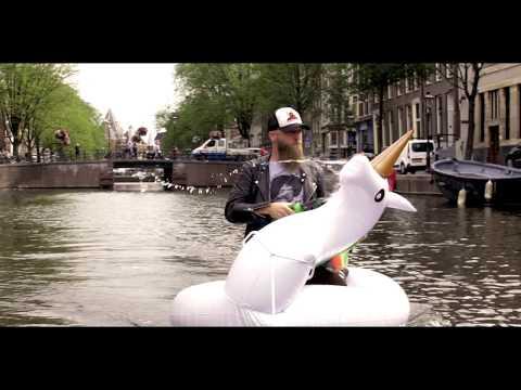 Jaya The Cat - Sweet Eurotrash (Official Video)