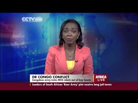 Africa Live 29/10/2013