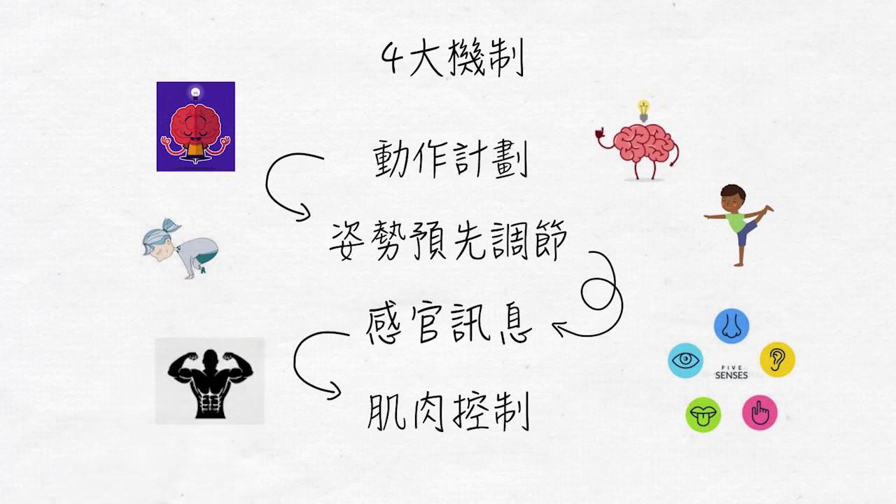 運動協調 Body Coordination (Subject-specific Video)