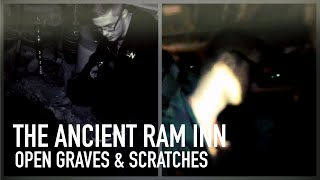 The Ancient Ram Inn - Ghost Hunting - Most Haunted House - Ghost Quest