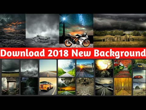 Download All To All 2018 Manipulation HD Backgrounds