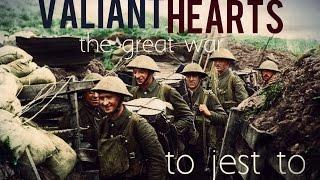 Valiant Hearts: The Great War - uczcie się twórcy!