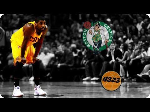 Kyrie Irving | Celtics Promo -