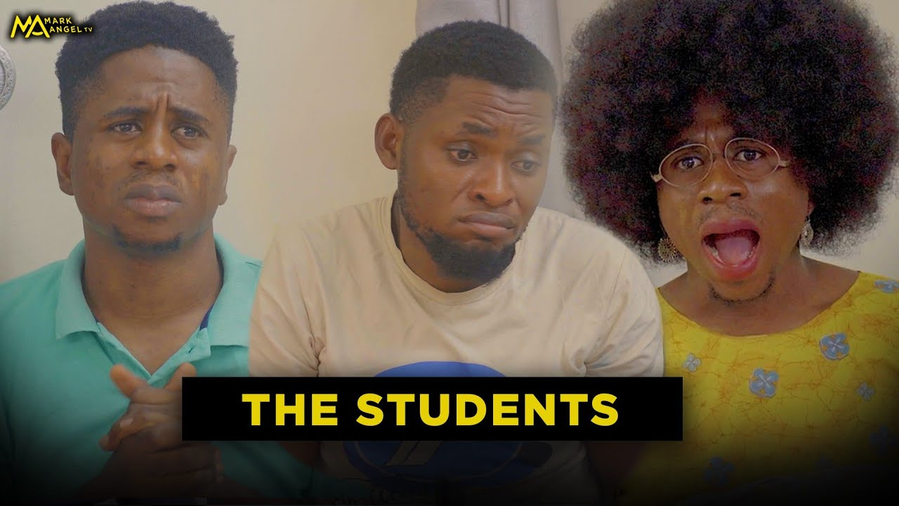 THE STUDENTS - Mark Angel VS Shem