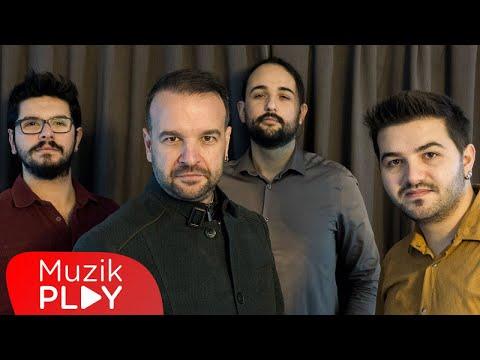 Kadife - Kül Ol İstanbul (Official Lyric Video)