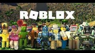 Mein erstes Video, das Roblox abspielt