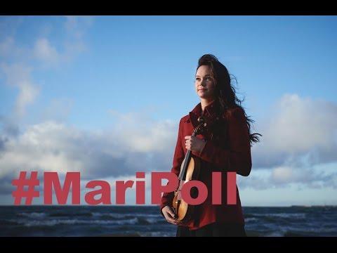 Mari Poll | Estonian National Symphony Orchestra | Jaan Rääts Violin Concerto Op. 51