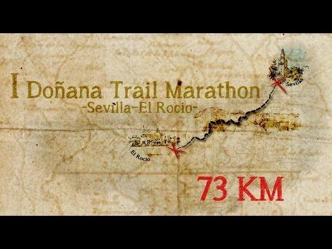 Doñana Trail  2013