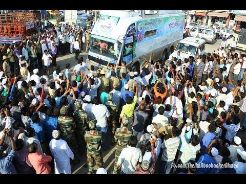 AP Usthad Karnataka yathra | Doovi
