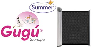 Summer Infant - Reja Retractable - Gugú Store