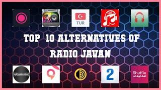 Radio Javan | Top 24 Alternatives of Radio Javan screenshot 5