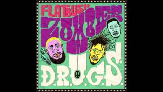 Flatbush Zombies - Chuch (Prod. By Erick Arc Elliott)