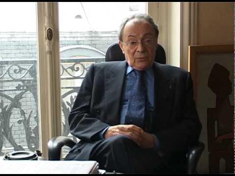 Vidéo 1.2 : Michel Rocard - Définition de la négociation - 2006