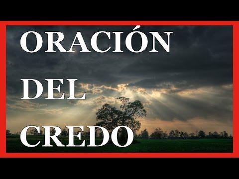 Oración Del Credo | Conoce Fácil y Rápido Las Diferentes Versiones Del Credo Cristiano