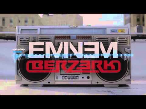 Eminem Berzerk Audio React [Full Song].mp3