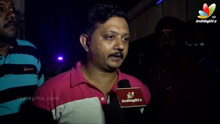 Kamal Hassan fans share their disappointment on Uttama Villain.. | Public Review
