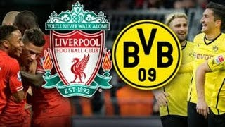 Download Video Liverpool - Dortmund 4-3 | Highlights | 14.04.2016 MP3 3GP MP4