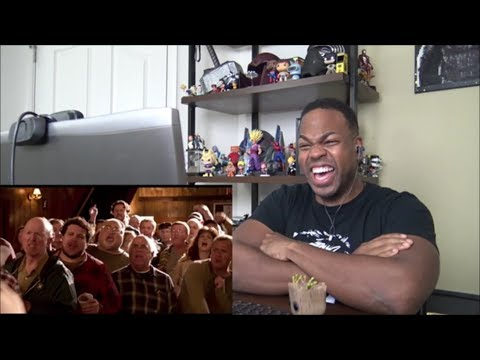SUPER TROOPERS 2: OFFICIAL RED BAND TRAILER - REACTION!!!