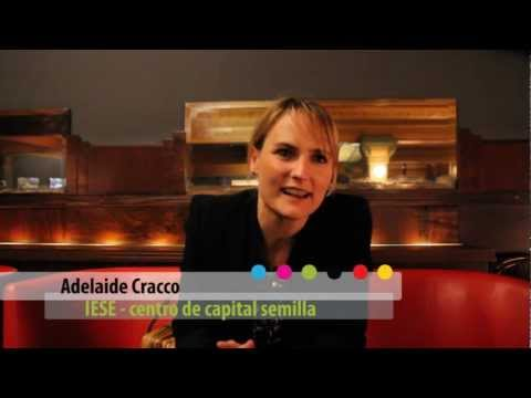 BLE & SEED: Empredimiento Social [Adelaide Cracco - IESE]