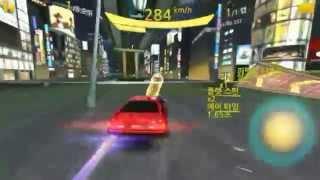 Tokyo R. - BMW M1 (954) 2:36.585