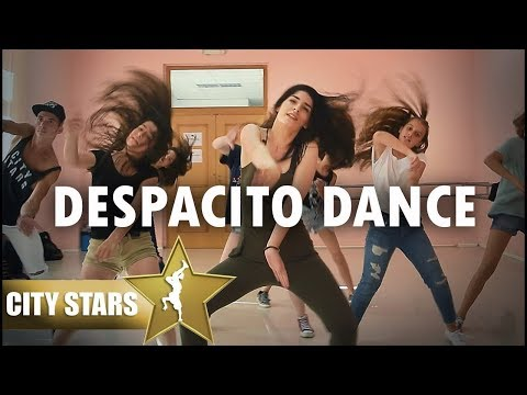(CITY STARS DANCE) Despacito - Luis Fonsi, Daddy Yankee ft. Justin Bieber