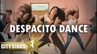 vuclip (CITY STARS DANCE) Despacito - Luis Fonsi, Daddy Yankee ft. Justin Bieber