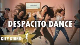 (CITY STARS DANCE) Despacito - Luis Fonsi, Daddy Yankee ft. Justin Bieber