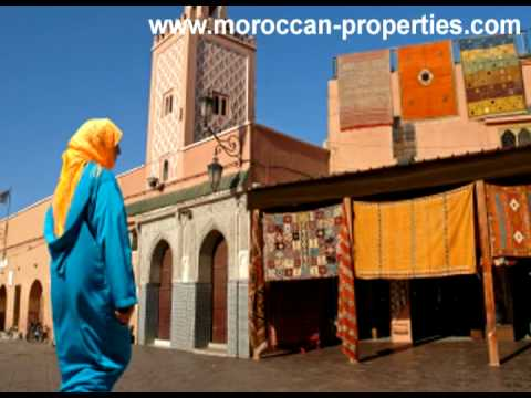 Property for sale Tangier Morocco Real Estate Morocco