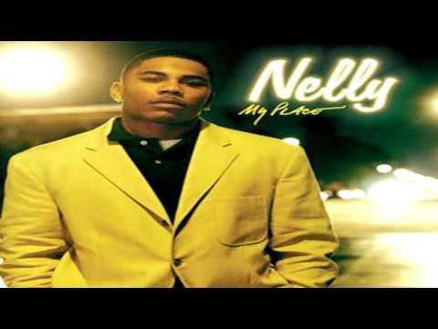 Nelly Feat. Jaheim - My Place (Album Version (Explicit))
